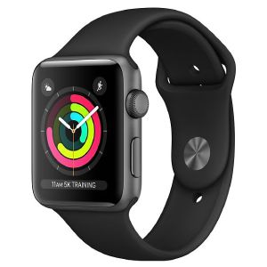 Apple Watch 3rd Gen (42mm) Repair