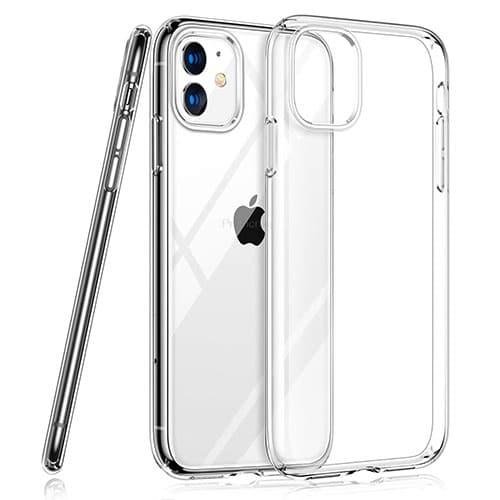 iPhone 11 Gel Case