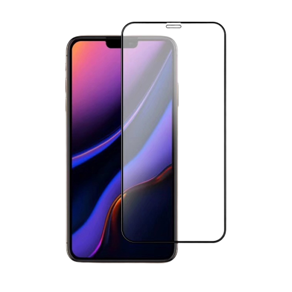 iPhone 11 Tempered Glass