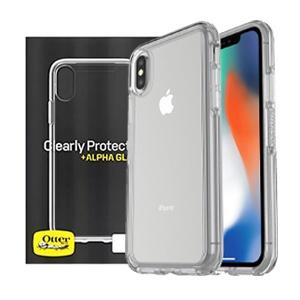 iPhone X Gel cases