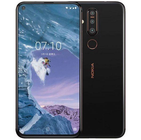 Nokia X71 Repair