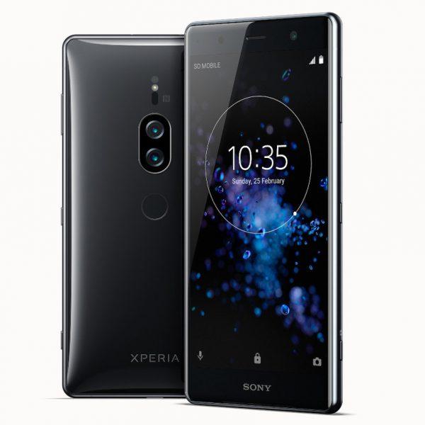 Sony XZ2 Premium Plus