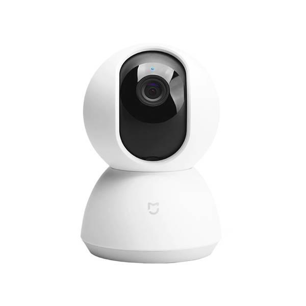 Xiaomi Mi Home 360 Degrees Smart Wi-fi Security Camera 1080P
