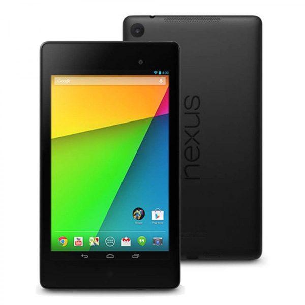 Nexus 7 2nd gen