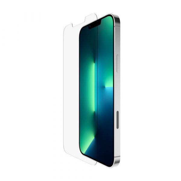 iPhone 13 and 13 pro tempered glass